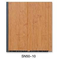 Buy cheap PVC Laminated Panel for Interior Decoration (SN50-10) product