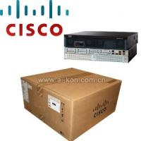 Buy cheap Cisco Router Cisco2921/K9 New Original from wholesalers