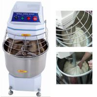 Buy cheap 40 liters spiral mixer , dough mixer , bakery equipment from wholesalers