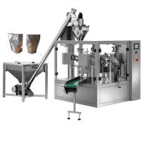 Buy cheap Candied fruites Packing machine stand up pouch filling machine from wholesalers