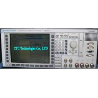 Buy cheap Wireless communication test R&S CMU200 from wholesalers