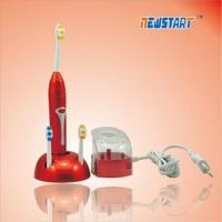 Buy cheap Ultrasonic Electric toothbrush in Rechargeable from wholesalers