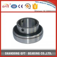 Buy cheap Compatitive price machinery bearing Chrome steel UKFC205 pillow block bearing for sale from wholesalers