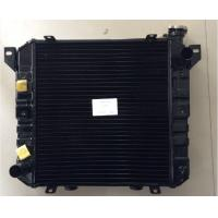 Buy cheap 1.5 Ton Radiator 15QDHW20-332000 Hangcha Forklift Parts 52*9*44  Cm from wholesalers
