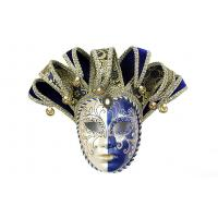 "Buy cheap Jester   Mardi Gras  Masquerade      17""PF021 from wholesalers"