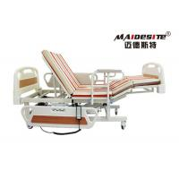 Buy cheap Elderly People Mobility Electric Beds / Adjustable Bed For Patients from wholesalers