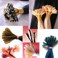 Buy cheap Fusion hair extension product