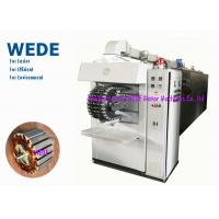Buy cheap Automatic Rotor Varnish Impregnation Machine product