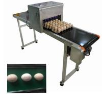 4A Free Upgrade Eggs Food Inkjet Printer With Full - Disk Printing Method
