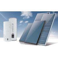 Buy cheap SL-PRF1 fission flat solar water heater from wholesalers