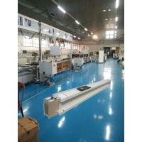 Buy cheap busbar assembly equipment for busbar trunking system clinching and reversal product