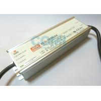 Buy cheap 24Vdc 185W MEAN WELL LED Single Output Switching Power Supply IP67 Waterproof from wholesalers