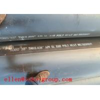 Buy cheap Nickel200/N02200/Alloy200 seamless pipes/tubes-ASTM B163 from wholesalers