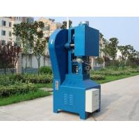 Buy cheap Single Punch Double Rotary Flower Basket Tablet Press Machine For Crystals Compression from wholesalers
