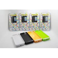 Buy cheap Ultra Thin IPhone 5 External Battery Case , IPhone5S / 5C Backup Battery Case from wholesalers