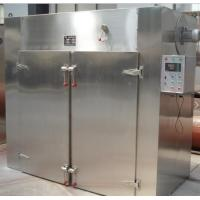 Buy cheap Temperature Accuracy ± 0.1 °C  Drying Oven Common working Temperature 30~70℃ For Drug Particle from wholesalers
