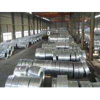 Buy cheap SGCE DX54D+Z GI Galvanized Steel Coil / Strips / Sheets Zinc Coated from wholesalers
