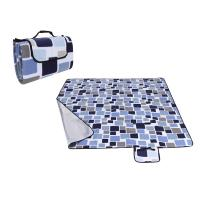 Buy cheap Compact Songmics Picnic Blanket , Compact Picnic Blanket Sandproof Sponge Padding from wholesalers