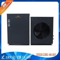 Buy cheap Air to Water EVI Split System Heat Pump With Outdoor and Indoor Unit from wholesalers