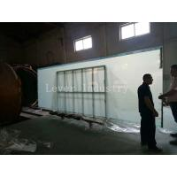 China Vacuum polyester release film with high temperature for laminated glass on sale