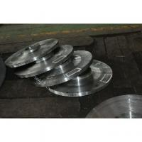 Buy cheap Inconel Alloy 718(UNS N07718,2.4668,Inconel718)Forging Forged Gas Turbine Wheels Discs from wholesalers