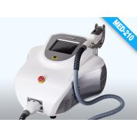 Buy cheap Laser Light IPL Radio Frequency Slimming Beauty Machine with 250W from wholesalers