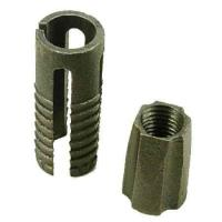 Buy cheap Iron Casting Scaffolding Fittings Rock Bolt Expansion Anchor With Expansion Shell from wholesalers