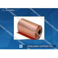 35um  Single Shiny S - HTE ED copper foil for pcb Printed Circuit Board