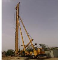 Buy cheap Multi-Functional Hydraulic Piling Rig from wholesalers