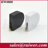 Buy cheap D Shaped Small Size Ipad Security Tether For Exhibition Centers Security Solutions from wholesalers