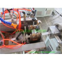 Buy cheap Energy Saving Customized Plastic Sheet Production Line For PVC Edge Lipping from wholesalers