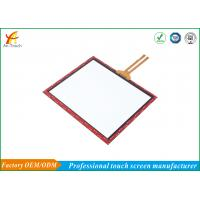 Buy cheap 19'' Capacitive Tft Touch Screen , Android Mutual Capacitance Touch Screen from wholesalers