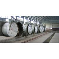 Buy cheap Medium-scale and Large-scale Sand Lime Brick AAC Autoclave / Industrial from wholesalers