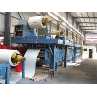 Buy cheap Continuous Sandwich Panel Roll Forming Machine Automatic from wholesalers