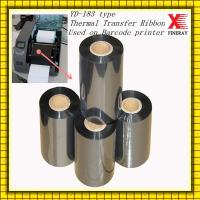 Buy cheap YD100/YD182/YD183 thermal transfer ribbon  wax ribbon from wholesalers