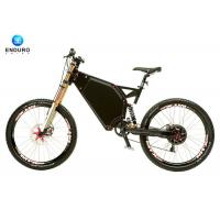Buy cheap Full Suspension Steel KTM Enduro Bike 9 Speed Mountain Bike With SRAM X9 Derailleur from wholesalers