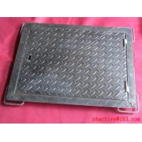 Buy cheap Manhole Cover 05 from wholesalers