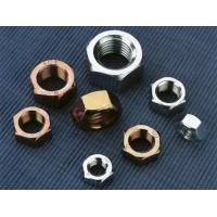 Buy cheap CNC Machined Titanium Alloy Fasteners / Pure Ti Screws For Petrochemical Equipment from wholesalers