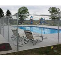 Buy cheap Chain Link Security Fence from wholesalers