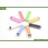 Buy cheap Full Color Lipstick Shaped 2200mAh 2600mAh 18650 Power Bank Green / Purple / Yellow from wholesalers