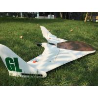 Buy cheap Fixed-Wing Drone, 90mins flight time for mapping,long time tasks,measurements from wholesalers