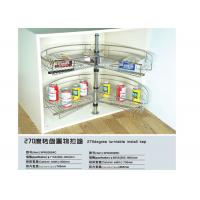 Buy cheap Popular Modern Kitchen Accessories Electrolysis Finished Anti Rust Stackable from wholesalers