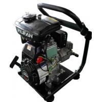 Buy cheap Hot Water High Pressure Washer , 2.8HP Grease Cleaning Gas Powered Pressure Washer from wholesalers