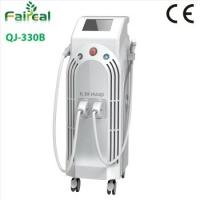 Buy cheap IPL Hair Removal Bipolar / Monopolar Radio Frequency RF Skin Tightening Machine from wholesalers