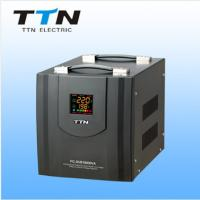 Buy cheap PC-DCR voltage regulator/voltage stabilizer 10kva triac control type avr China SUPPLY from wholesalers