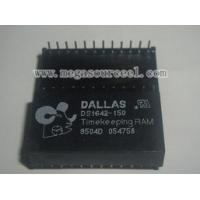 Buy cheap MCU Microcontroller Unit DS1642-150 - Dallas Semiconductor - Nonvolatile Timekeeping RAM from wholesalers