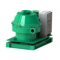 Buy cheap Oil and Gas Drilling Vertical Cutting Dryer 550W Oil Pump Powered from wholesalers