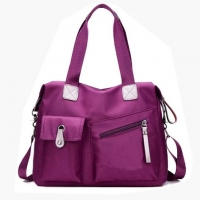Buy cheap Fashion Nylon Multifunction ODM Womens Tote Bags from wholesalers