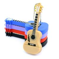 Buy cheap Musical Instrument Guitar Usb Flash Drive from wholesalers