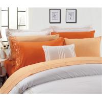 Buy cheap Chakras Energetic Sheet Set Polyester Cotton Bedsheets with Embroidery from wholesalers